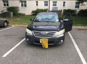 2010 Toyota Camry, Runs great for Sale in McLean, VA
