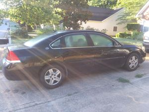 2006 Chevy impala for Sale in Decatur, GA