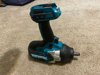 "Makita XWT08Z LXT Lithium-Ion Brushless Cordless High Torque Square Drive Impact Wrench, 18V/1/2"" for Sale in Beltsville,  MD"