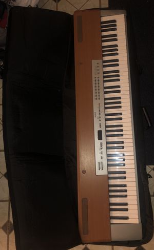 Yamaha P120 88-Key Electric Piano Keyboard casio for Sale for sale  Brooklyn, NY