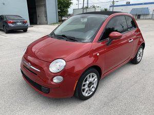 Fiat 500c 2012 for Sale in Miami, FL