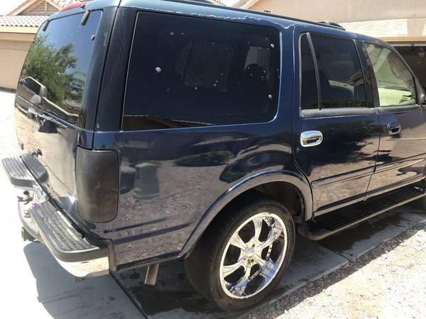 1998 Ford Expedition Eddie Bauer $2100 obo