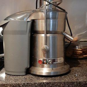 Breville Juice Fountain Elite Juicer for Sale in Suffolk, VA