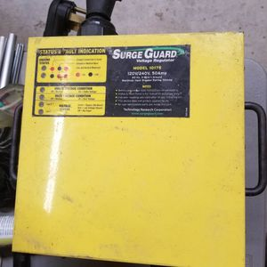 RV Surge Protect 10175 Voltage Regulator for Sale in Auburndale, FL