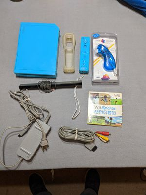 Nintendo Wii system for Sale in Liberty, SC
