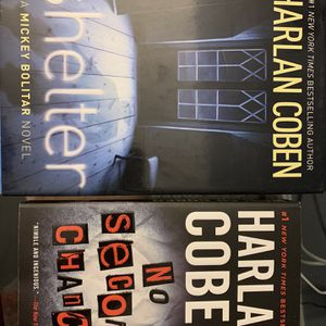 Harlan Coben Books for Sale in Coventry, RI