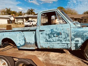 1970 c10 short bed for Sale in Fresno, CA