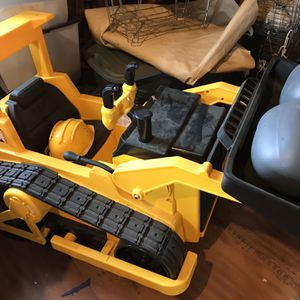 Kids Bulldozer for Sale in Pilesgrove, NJ