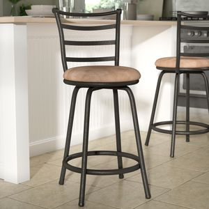 Bar Stools price for both like NEW for Sale in Pompano Beach, FL
