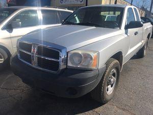 2005 Dodge Dakota 215,000 miles for Sale in Columbus, OH