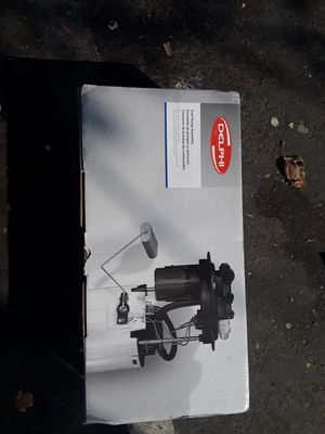 DELPHI FUEL PUMP ASSEMBLY..BRAND NEW..FITS 2006-2008..2.4 LITER.. for Sale in Vallejo, CA