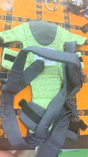 Baby Carriers, High chair, Hanging Jumper for Sale in St. Petersburg, FL