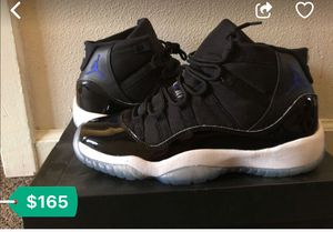 Jordan 11 space jam for Sale in San Francisco, CA