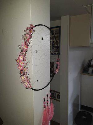 Cherry Blossom Dreamcatcher for Sale in Davidsonville, MD