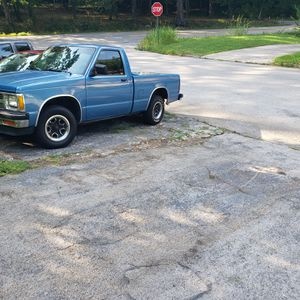 Chevy s10 for Sale in Chattanooga, TN