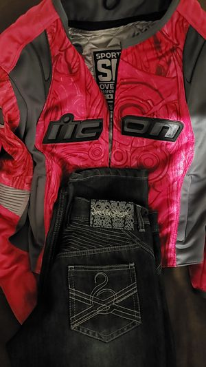 Female riding gear for Sale in Pittsburgh, PA