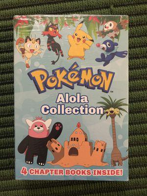 Pokemon Alola Collection for Sale in San Dimas, CA