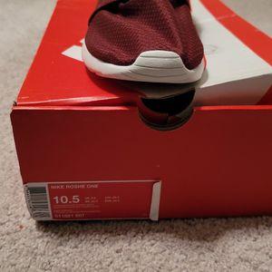 Nike Velvet Roshe's for Sale in Murfreesboro, TN