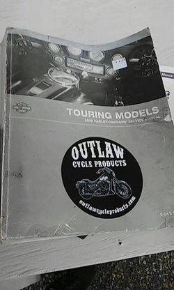 Harley Manual for Sale in Prattville,  AL