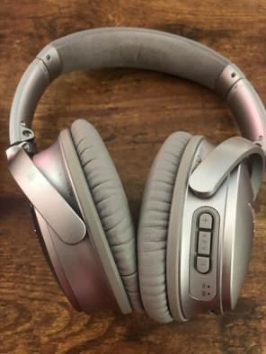 Bose QC 35 Headphones for Sale in Nashville, TN