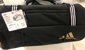 *Brand New* Addidas Duffle Bag $40 for Sale in Washington, DC