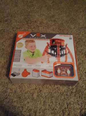 Vex Robotics for Sale in Sioux Falls, SD