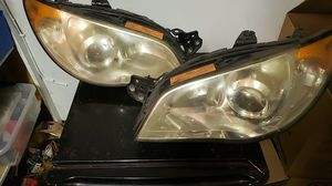 06-07 Subaru Sti headlights for Sale in Vancouver, WA