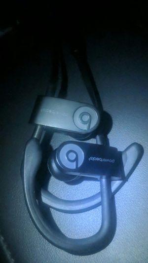 Power Beats 3 Wireless Headphones for Sale in Sacramento, CA
