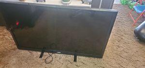50 inch sanyo smart tv for Sale in Johnson City, TN