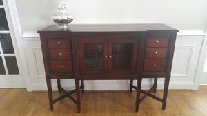 Beautiful Buffet/ Server for Sale in Herndon, VA