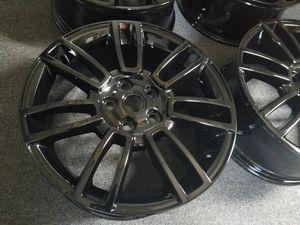 Range Rover wheels 19x8 for Sale in Penndel, PA