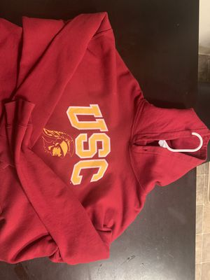 USC Trojans Hoodie for Sale in Modesto, CA