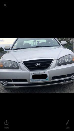 2004 Hyundai Elantra for Sale in Cranston, RI