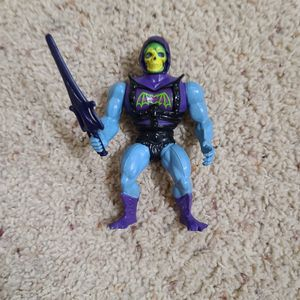 1983 He Man Masters Of The Universe Skeketor for Sale in Des Moines, WA