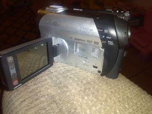 Sony handycam for Sale in Modesto, CA