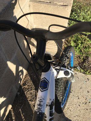 Kids 20inch mountain bike for Sale in San Diego, CA