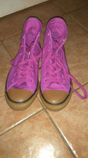 Pink Converse for Sale in Philadelphia, PA