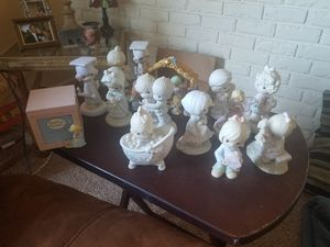 Precious Moments collection for Sale in Columbus, OH