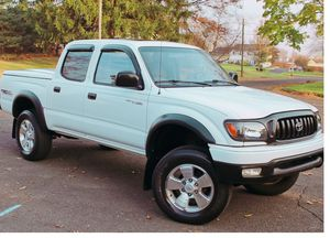 Truck* Toyota Tacoma PreRunner 4x4Wheelsss*Needs.Nothing* for Sale in San Francisco, CA