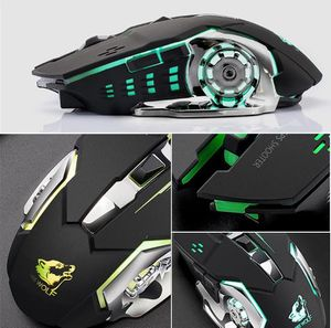 Wireless gaming mouse for Sale in San Antonio, TX