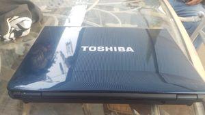 Toshiba laptop for Sale in Vista, CA