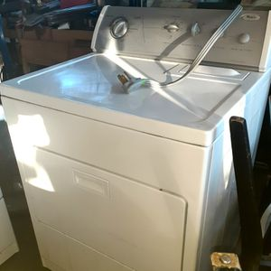 A Whirlpool Dryer for Sale in Modesto, CA