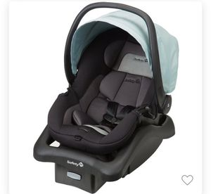 Baby Trend Infant car seat for Sale in Groves, TX