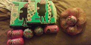Lol surprise toys new for Sale in Phoenix, AZ