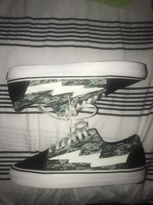 Revenge x Storms Size 11 for Sale in Fort Worth, TX