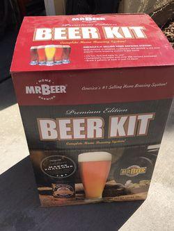 Mr Beer Kit for Sale in GLMN HOT SPGS,  CA
