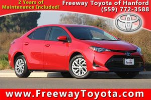 2019 Toyota Corolla for Sale in Hanford, CA