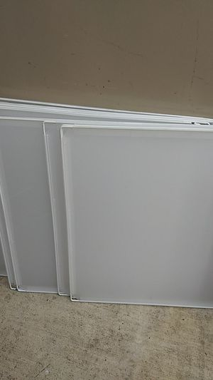 12 snap in panels to make dog run or kennel for Sale in Upland, CA