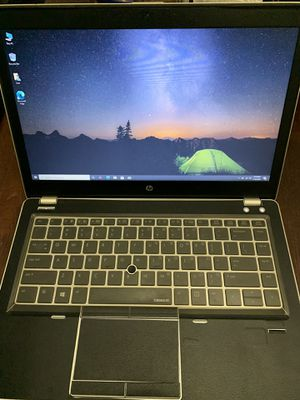 HP Elitebook Folio 9470m, Intel i7, 16GB RAM & much more (BEST DEAL!) for Sale in Alexandria, VA