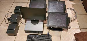 Posiflex Pos system for Sale in Redmond, WA